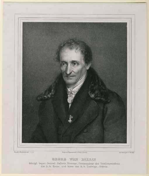 Dillis, Johann Georg von