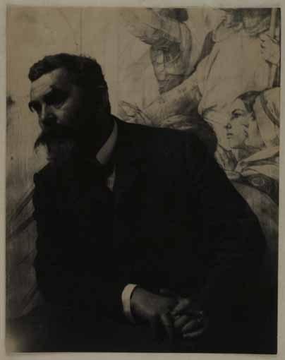 Feuerstein, Martin
