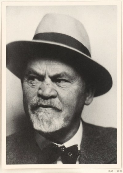 Groeber, Hermann