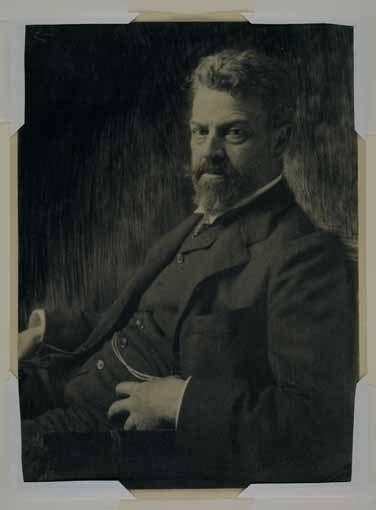 Kaulbach, Friedrich August von