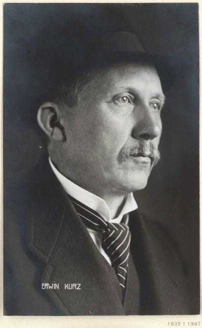 Kurz, Erwin