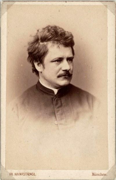 Max, Gabriel von