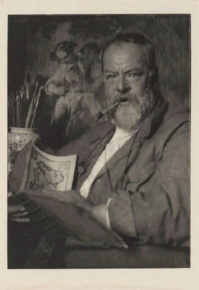 Seitz, Rudolf von