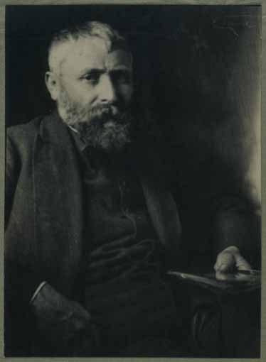 Becker-Gundahl, Carl Johann