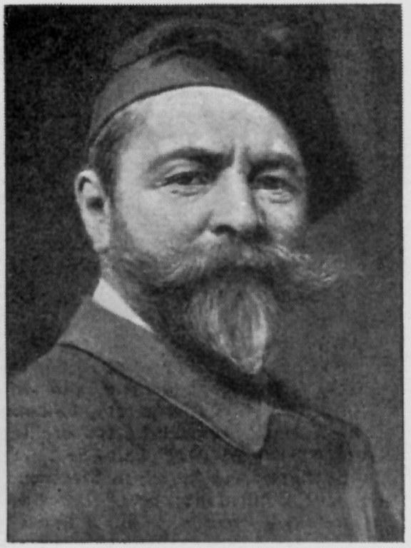 Benczúr, Gyula (Julius)