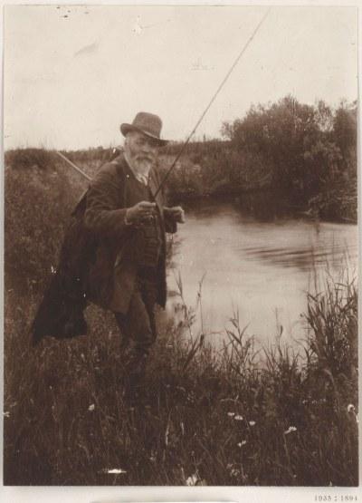 Diez, Wilhelm von