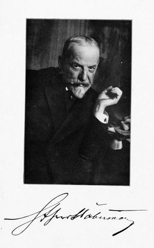 Habermann, Hugo von