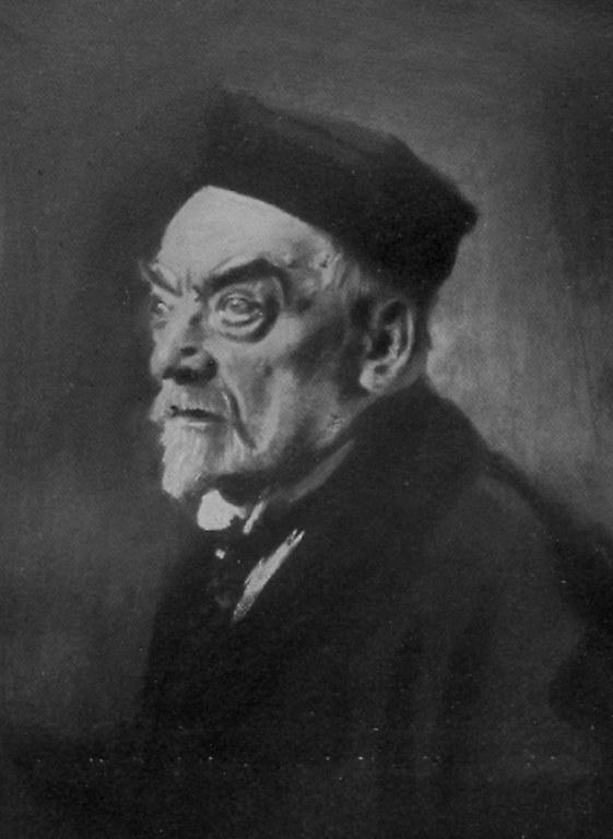 Hackl, Gabriel von