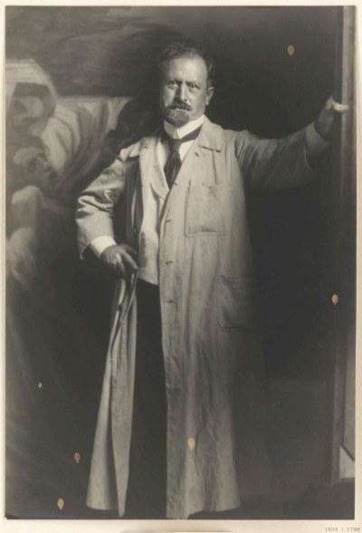 Herterich, Ludwig von