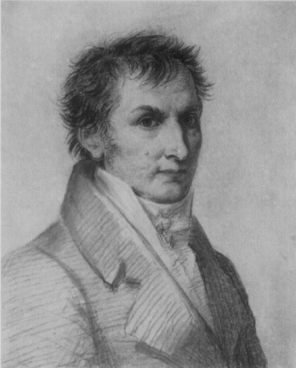 Langer, Johann Peter von