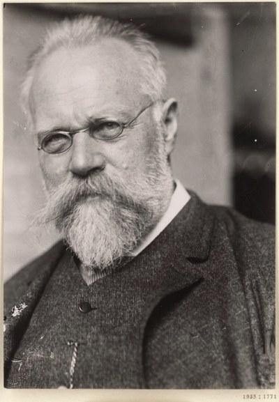 Lindenschmit d. J., Wilhelm von