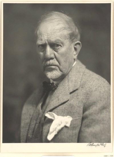 Marr, Karl von