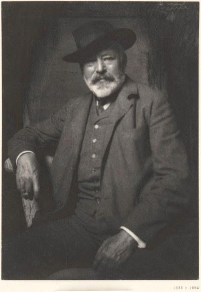 Miller d. J., Ferdinand von