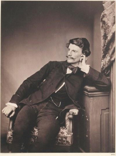 Piloty, Karl von