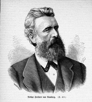 Ramberg, Arthur von