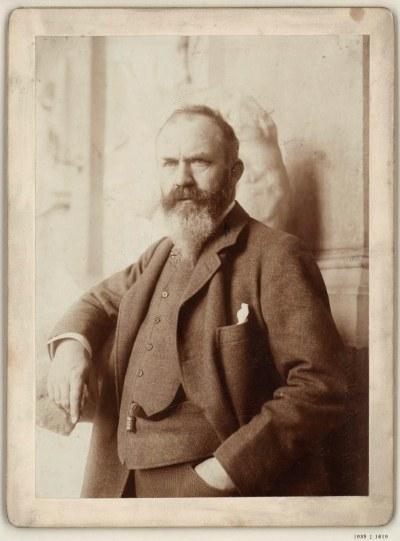 Rümann, Wilhelm von