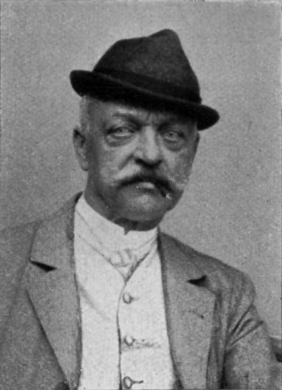 Wagner, Sándor (Alexander) von